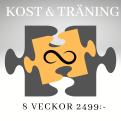 8 veckor TRÄNING/KOST - Träning & Kost 8 veckor