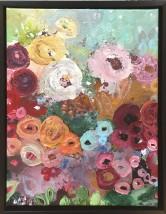 """Bloom"" 24 x 30 cm 2400"