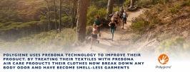 Prebonas miljövänliga teknologi förstärker Polygienes varumärke. Bildkälla: Prebona.com.