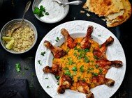 Receptsamling-Fågel-kyckling