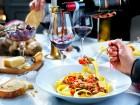 Pasta med Salsiccia