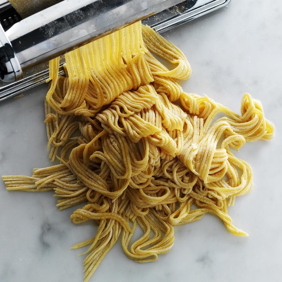 Gör din egen pasta