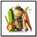Grönsaksfond