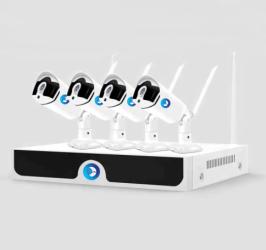 Övervakningssystem S4 - Övervakningssystem S4