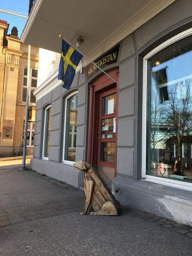 Skolgatan 7 - Strömstad