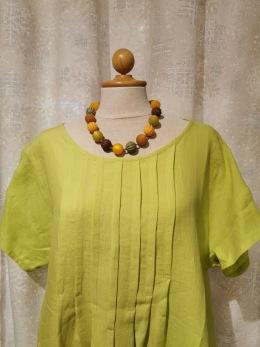 Baldino klänning Lin - Baldino klänning 23-1039 size 40