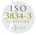 ISO 3834-3
