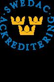 EN 15085-2 Swedac