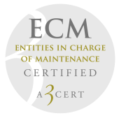 ECM - Entities in charge of maintenance