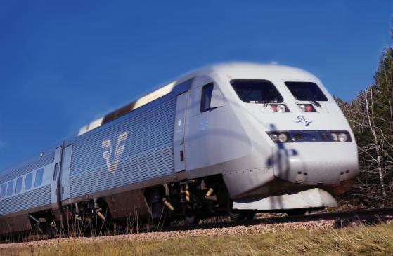 EN 15085-2 Tågsvetsning