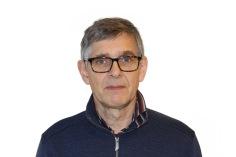 Evert Larsson