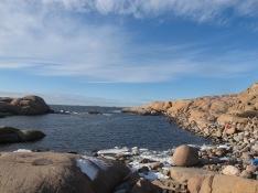 Elementen spelar stor roll i ayurveda:luft, vatten, jord