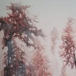 Vague, Watercolor, Avialable
