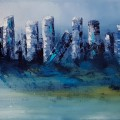 City, Oil, Avialable