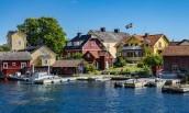 AMAZING ARCHIPELAGO OF STOCKHOLM