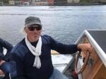 Gustaf Owner & Skipper
