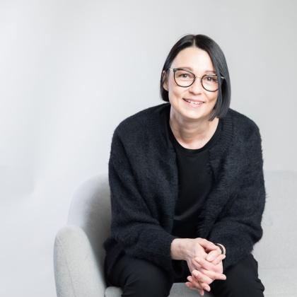 Birgitta Frenzel på Vida Coach & Konsult AB arbetar som livscoach och stressterapeut med KBT inriktning.