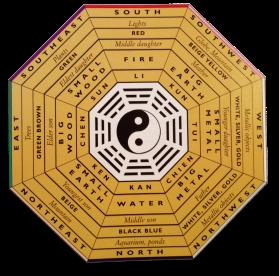 Traditionell kinesisk medicin