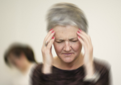 Känslomässiga & neurologiska störningar