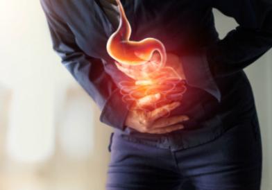 Cirkulationsstörningar & matsmältningsbesvär