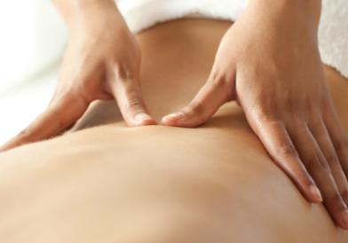 Klassisk massage