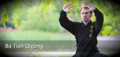Ba Tian Qigong