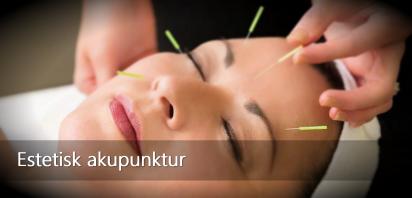 Estetisk akupunktur