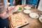 pizza smaka på tvååker