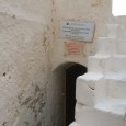Chrissoskalittissa kloster