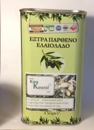 Olivolja 1 liter