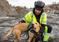 PJ - Explosivhund Miljö & Säkerhet Sverige AB