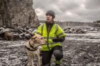 Anton - Explosivhund Miljö & Säkerhet Sverige AB