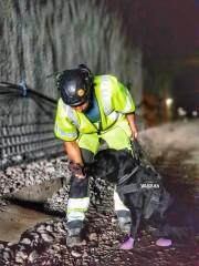 Nalle Södertunneln, Getingmidjan - Explosivhund Miljö & Säkerhet Sverige AB