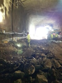 Dola med tändare Explosivhund Miljö & Säkerhet Sverige AB