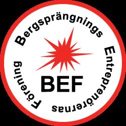 BEF-nytt - Explosivhund Miljö & Säkerhet Sverige AB