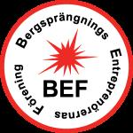 BEF - bergsprängnings entreprenörernas förening