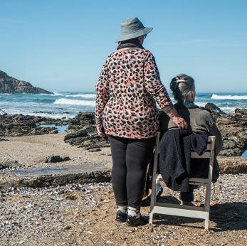Seniorer - sallskap