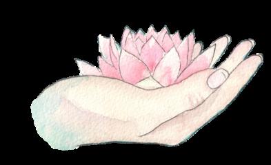 Livet i din hand