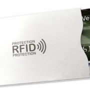 RFID-Kortskydd mot skimming