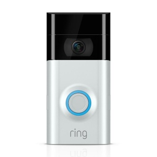 Ring Video Doorbell med kamera - Ring video Doorbell