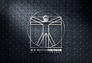 XX-Engineering logotype