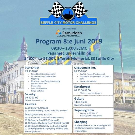 Program scmc
