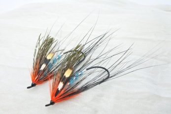 Beauly Snowfly.