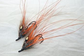 Thunder & Lightning spey