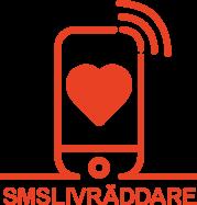 SMS-livräddare