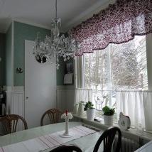 Leenas kök före 2
