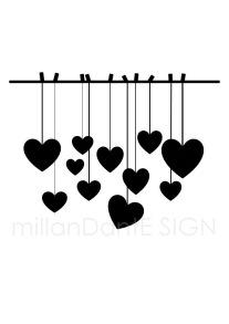 Hjärtan på tork - Hjärtan på tork A4