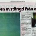 B GÖTEBORGS-POSTEN DECEMBER 2007 sid 2