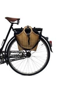 Pako & the Black bag - För cykel