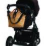 Pako & the Black bag - För barnvagn